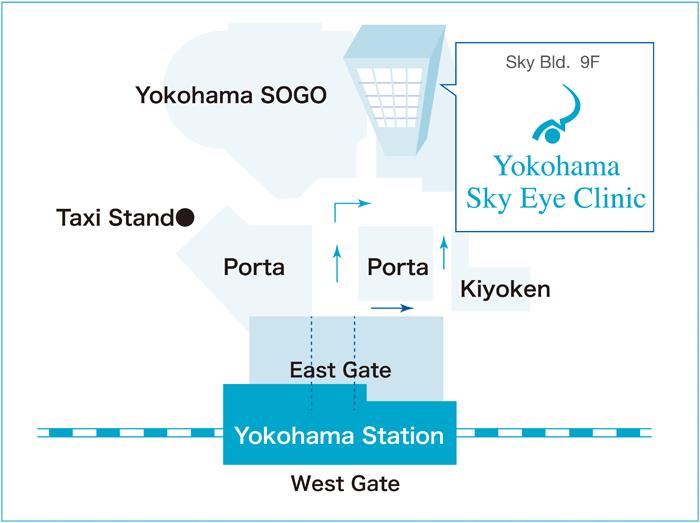 Sky Bld.  9F, 2-19-12, Takashima,Nishi, Yokohama, Kanagawa