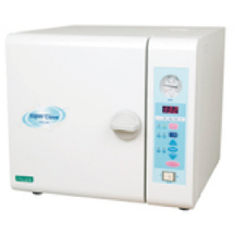 プレバキューム方式高性能滅菌器 VAC260