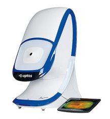 超広走査型レーザー検眼鏡/Optos Daytona